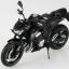 1/12 Complete Motorcycle Model Kawasaki Z800 (Black)(Preorder) thumbnail 1