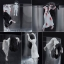 "PUTITTO SERIES - PUTITTO ""Sadako vs Kayako"" 8Pack BOX(Pre-order) thumbnail 1"