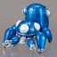Ghost in the Shell - TokoToko Tachikoma Returns Metallic ver.(Pre-order) thumbnail 3