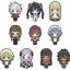 Is It Wrong to Try to Pick Up Girls in a Dungeon? - Moekko Trading Rubber Strap 10Pack BOX(Pre-order) thumbnail 1