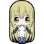 Is It Wrong to Try to Pick Up Girls in a Dungeon? - Moekko Trading Rubber Strap 10Pack BOX(Pre-order) thumbnail 4