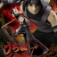 Naruto Shippuuden - Uchiha Itachi - G.E.M. - 1/8 - Anbu ver. (Limited Pre-order) thumbnail 1