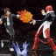 figma - The King of Fighters '98 Ultimate Match: Iori Yagami(Pre-order) thumbnail 7