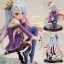 No Game No Life - Shiro 1/7 Complete Figure(In-Stock) thumbnail 1