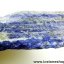 ลาพิส ลาซูลี่ Lapis Lazuli ก้อนธรรมชาติ ขนาดใหญ่ (563g) thumbnail 6