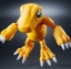 "Digivolving Spirits 01 WarGreymon Kanzen Henkei Figure ""Digimon Adventure""(Pre-order) thumbnail 8"