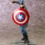 ARTFX+ - Captain America Civil War: Captain America Civil War 1/10 Easy Assembly Kit(Pre-order) thumbnail 2