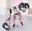 "Armor Girls Project - Super Sonico with Super Bike Robot (10th Anniversary ver.) ""NITRO SUPER SONIC (NSS)""(Pre-order) thumbnail 12"