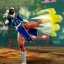 "S.H. Figuarts - Chun Li ""Street Fighter""(Pre-order) thumbnail 5"