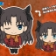 Picktam! - Fate/stay night [Unlimited Blade Works] 6Pack BOX(Pre-order) thumbnail 4