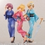 Y-STYLE - Fate/Grand Order: Ruler/Jeanne d'Arc Yukata Ver. 1/8 Complete Figure(Pre-order) thumbnail 8