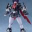 Polynian - Vania Old Uniform Complete Model Action Figure(Pre-order) thumbnail 4