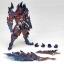 Vulcanlog 019 MonHunRevo Hunter Male Swordsman Glavenus Series(Pre-order) thumbnail 11
