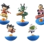 YuraColle Series - Dragon Ball Super: Shenron Futatabi Hen 5Pack BOX(Pre-order) thumbnail 1