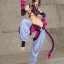 STREET FIGHTER BISHOUJO - Juri 1/7 Complete Figure(Pre-order) thumbnail 2