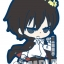 chipicco - Reborn! Trading Rubber Strap 10Pack BOX(Pre-order) thumbnail 3