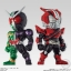 CONVERGE KAMEN RIDER Part.3 10Pack BOX (CANDY TOY)(Pre-order) thumbnail 7