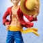 "Excellent Model Portrait.Of.Pirates ONE PIECE ""Sailing Again"" Monkey D. Luffy Ver.2 1/8 Complete Figure(Pre-order) thumbnail 4"