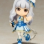 Cu-poche - THE IDOLM@STER Platinum Stars: Takane Shijou Posable Figure(Pre-order) thumbnail 5