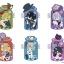 CharaToria - Pandora Hearts 6Pack BOX(Pre-order) thumbnail 1