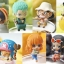 Ochatomo Series - ONE PIECE Kaizoku-tachi no Tea Time 8Pack BOX(Pre-order) thumbnail 1