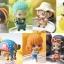 Ochatomo Series - ONE PIECE Kaizoku-tachi no Tea Time 8Pack BOX(Pre-order) thumbnail 1