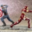 ARTFX+ - Captain America Civil War: Captain America Civil War 1/10 Easy Assembly Kit(Pre-order) thumbnail 20