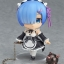Nendoroid - Re:ZERO -Starting Life in Another World- Rem(Pre-order) thumbnail 5