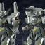 S.R.G-S - Super Robot Wars OG ORIGINAL GENERATIONS: Raftclans Aurun Plastic Model (In-Stock) thumbnail 11