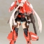 Frame Arms Girl - Stylet A.I.S Color Plastic Model(Pre-order) thumbnail 6