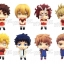 Color Colle - ALL OUT!! 8Pack BOX(Pre-order) thumbnail 1