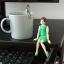 figma - Cup no Fuchiko: figma no Fuchiko Moss(Pre-order) thumbnail 4