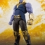 S.H. Figuarts - Thanos (Avengers: Infinity War)(Pre-order) thumbnail 3