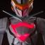 Tatsunoko Heroes Fighting Gear - Casshan Action Figure(Pre-order) thumbnail 10