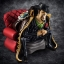 One Piece - Portrait of Pirates SOC Capone Bege (Limited Pre-order) thumbnail 3