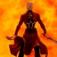 Fate/stay night [Unlimited Blade Works] - Archer Route: Unlimited Blade Works 1/7 Complete Figure(Pre-order) thumbnail 10