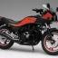 1/12 NAKED BIKE No.14 Kawasaki GPz400 Plastic Model(Back-order) thumbnail 1