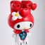 "Chogokin - My Melody (Red) ""Sanrio""(Pre-order) thumbnail 6"