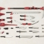 Frame Arms Girl - Jinrai Plastic Model [Fresh Skin Limbs Append] (In-stock) thumbnail 20