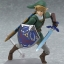 figma - The Legend of Zelda Twilight Princess: Link Twilight Princes ver. DX Edition(Pre-order) thumbnail 4