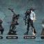 Ajin: Demi-Human Vignette Collection 4Pack BOX(Pre-order) thumbnail 2