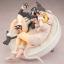 Infinite Stratos - Laura & Charles Nekomimi Pajama 1/7 Complete Figure(Pre-order) thumbnail 3