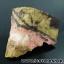 บัสทาไมท์ Bustamite หินหายากจากแอฟริกาใต้ (19g) thumbnail 4