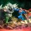 Iron Studios - Superman vs Doomsday (Pre-order) thumbnail 6