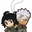 Rubber Mascot Buddy Colle - Mobile Suit Gundam: Iron-Blooded Orphans Tekketsu no Kizuna Hen 6Pack BOX(Pre-order) thumbnail 2