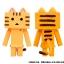 Capsule Q - Characters Capsule Nyanboard 12Pack BOX(Tentative Pre-order) thumbnail 4