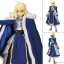 Real Action Heroes No.777 RAH Fate/Grand Order - Saber/Altria Pendragon Ver.1.5(Pre-order) thumbnail 1