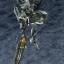 S.R.G-S - Super Robot Wars OG ORIGINAL GENERATIONS: Raftclans Aurun Plastic Model (In-Stock) thumbnail 12