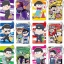 Osomatsu-san - Funyatto Ball Chain vol.2 12Pack BOX(Pre-order) thumbnail 1