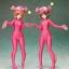 Girls und Panzer - Yukari Akiyama Uniform & Ankou Suit Ver. 1/4 Complete Figure(Pre-order) thumbnail 9